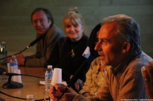 Le NEZ au festival Pariscience 2015